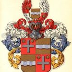 Christian von der Maase og efterfølgende hans hustru Magdalene Susanne von der Maase (født Numsen) ejede Clausholm i årene 1743-57. Christian, der var født med efternavnet Masius, blev i 1712 adlet med navnet von der Maase. For hans position som godsejer havde adelskabet bl.a. den praktiske konsekvens, at han fik de juridiske adelsprivilegier 'hals- og håndsret' og 'sagefaldsret', hvilket placerede ham i en meget central position i den lokale retshåndhævelse på Clausholm. Ophav: Danmarks Adels Årbog, bd. 30, 1913, s. 393.