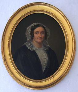 Christiane Pind
